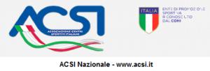 ACSI Nazionale - www.acsi.it